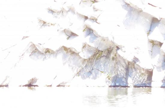 89150805-Pastel sur iceberg !