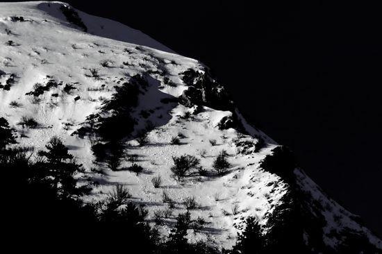 A2122667-Le Géant des neiges