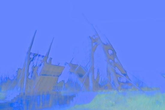 C1162964-Hommage au Pont de Van Gogh !