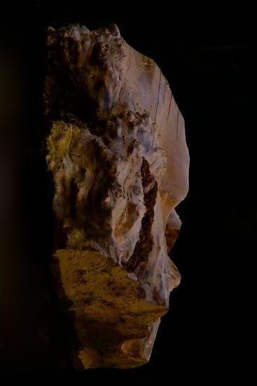 E9292845-Masque sculpté