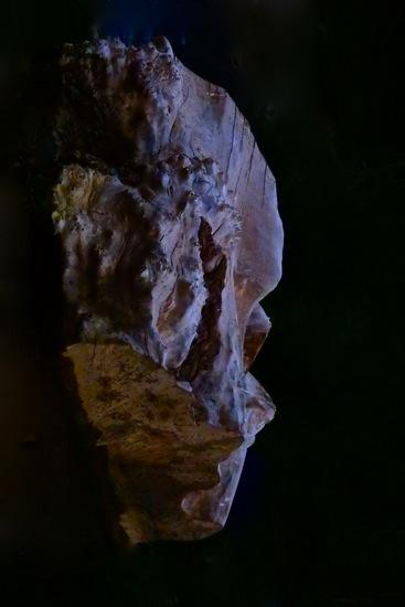 E9292936-Masque sculpté