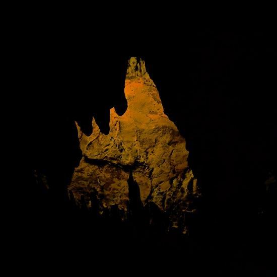 EA113471-Météorite luminescente