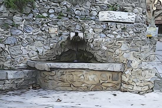 EC071123-A la claire fontaine...