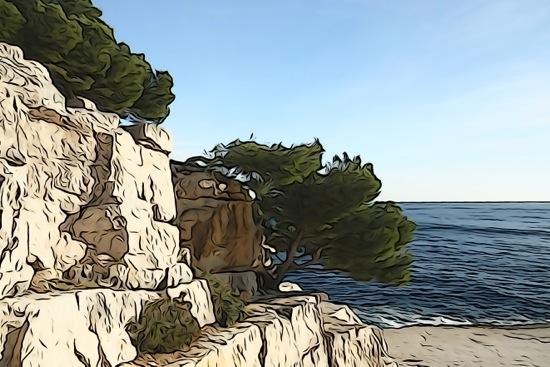 EC222633-La presqu'île