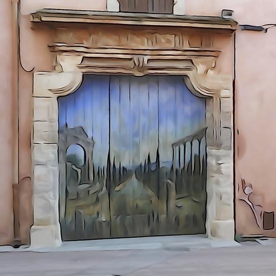 F2161484-La Maison du Peintre