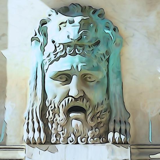 F2273460-Le Dieu de la fontaine...