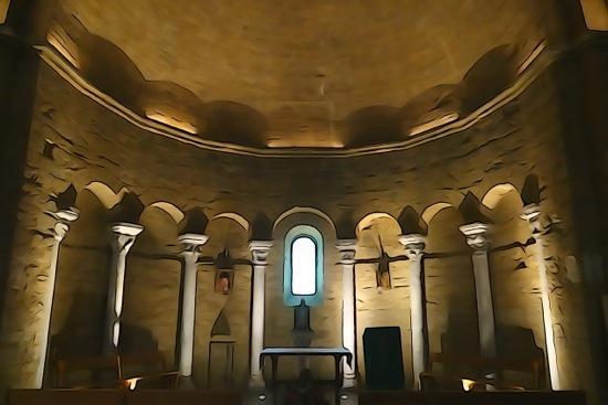 F2273569-Eglise des Stes Maries