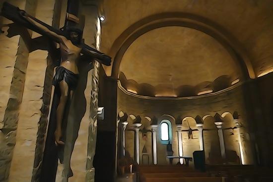 F2273591-Eglise des Stes Maries