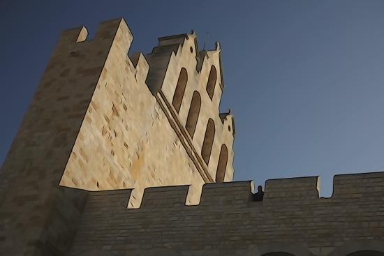 F2273635-Eglise des Stes Maries