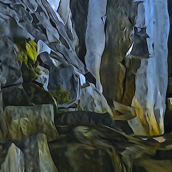 F8167949-Flamme jaune