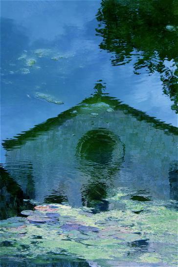 65122952-Silvacane : poésie d'une improbable peinture