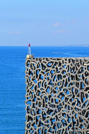 9a083504-Le MuCEM, un phare sur la Méditerranée !