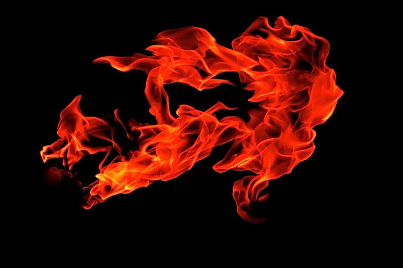 83306344-Les Bouddhas naissent dans le feu !