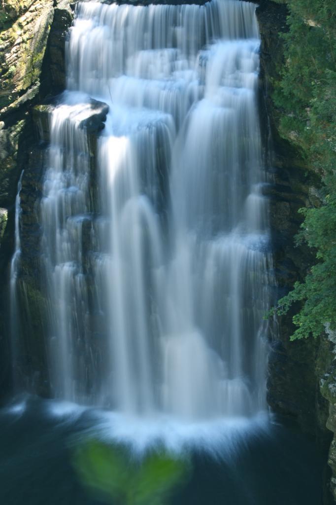 88278183-Coeurs de cascade