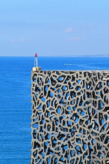 9A083504-Le MuCEM, un phare sur la Méditerranée