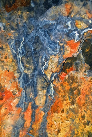 A6138693-Métal de roche