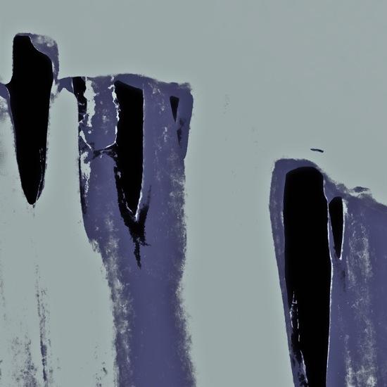 B2190393-Miró : le noir et le bleu, un rêve méditerranéen