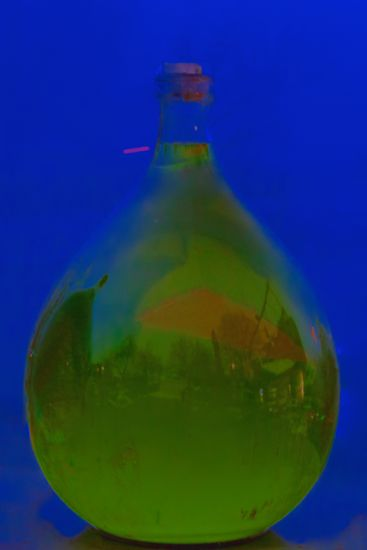 BC061949-Planète verte