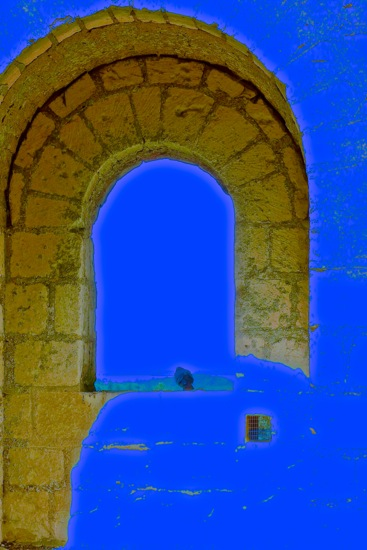 E5118647-A la porte du Paradis !