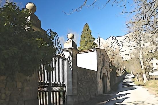 F1259675-La petite chapelle