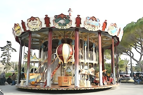 F2090548-Carrousel