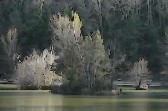 F3275795-Vert d'eau