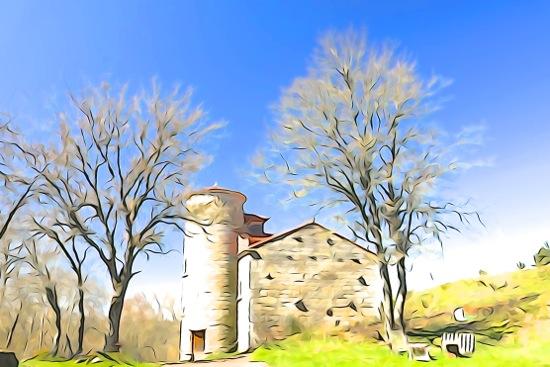 F4147832-2-Château du Mazonric