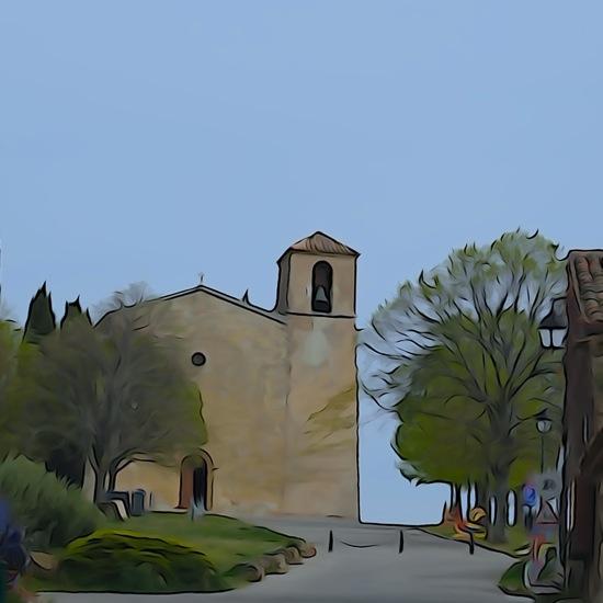 F4208612-La petite Eglise...
