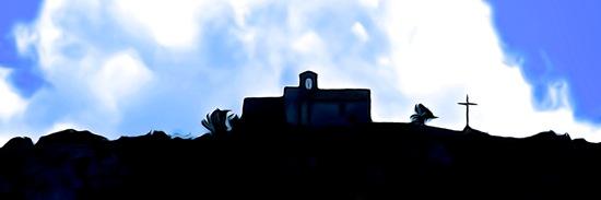 F4268734p-Au coeur du clocher
