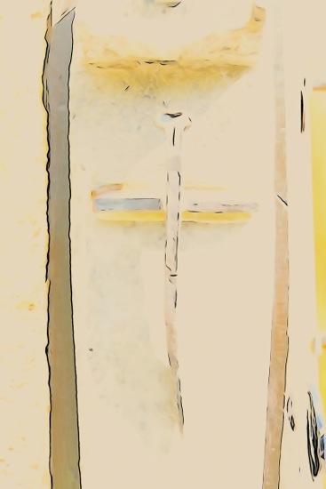F5219613-Croix de bois...
