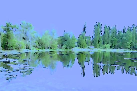 F5240558-Reflet du printemps