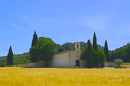 F7062996'-Chapelle Ste Marie-Madeleine