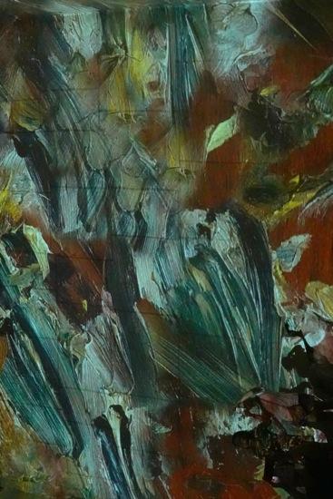 F8084997-La palette de Van Gogh !