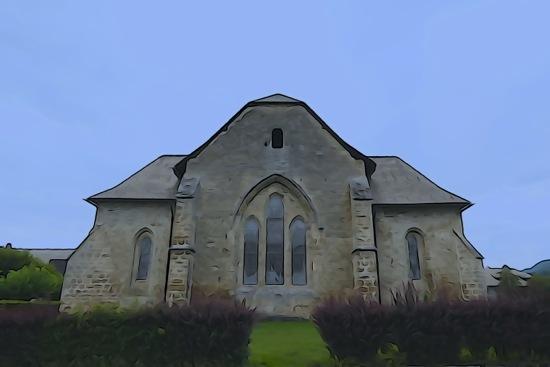 F8289339-L'Abbaye