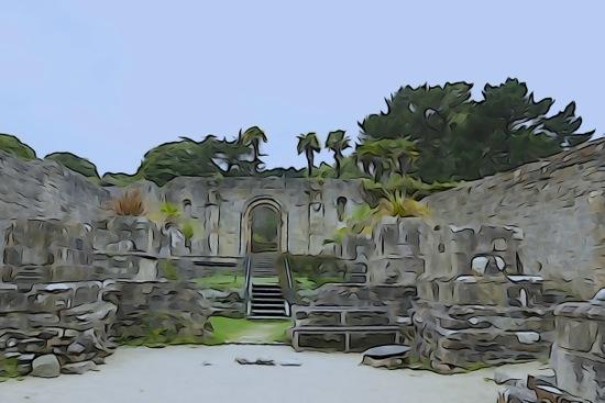 F9171251-La vieille Abbaye
