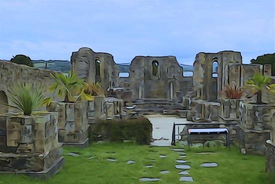 F9171255M-La vieille Abbaye