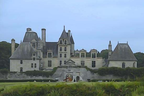 F9212485-Château Le Conquet