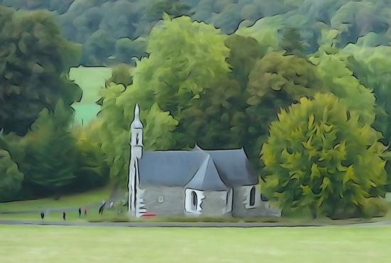 F9223065'-Chapelle