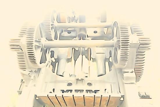 G9101035-Les Temps Modernes