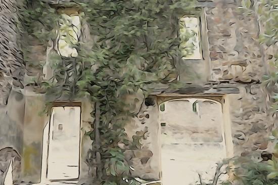 Ga011641-La amison fantôme