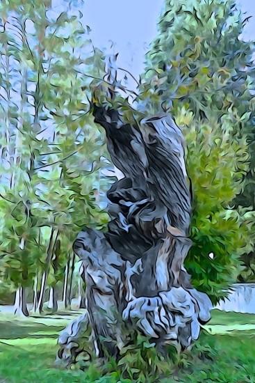 Ga072082-Sculpture