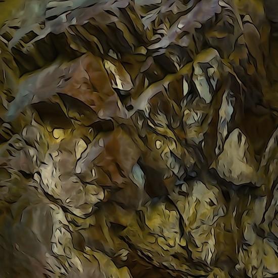 Ga082497-Rocher bronzé