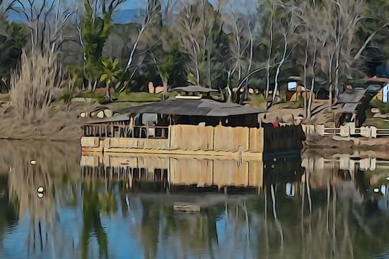 H1199063-La guinguette au bord de l'eau