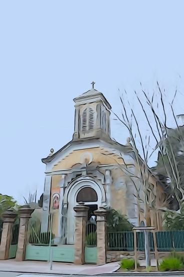 H3041113-Le Cannet-L'Eglise