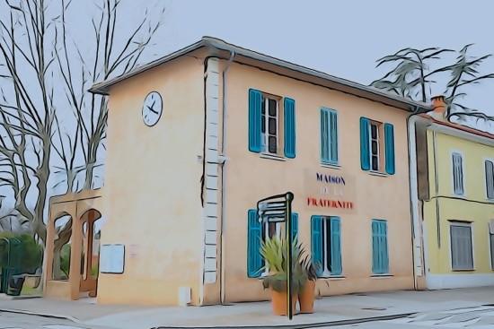 H3041152-Le Cannet-La Maison de la Fraternité