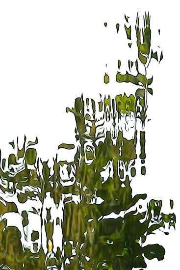 H8127035-Déco végétale