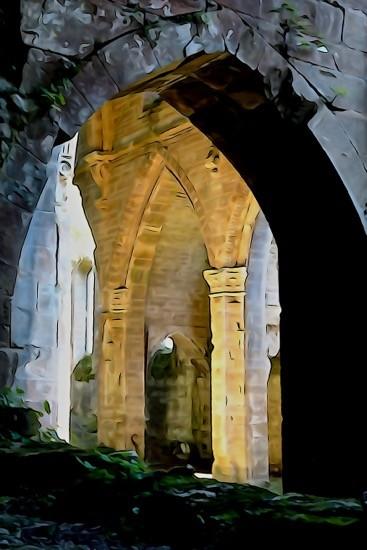 H9068944-La vielle Abbaye