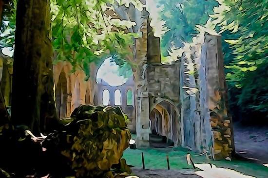 H9068959-La vieille Abbaye