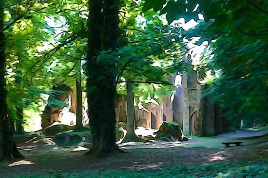 H9069003-La vieille Abbaye