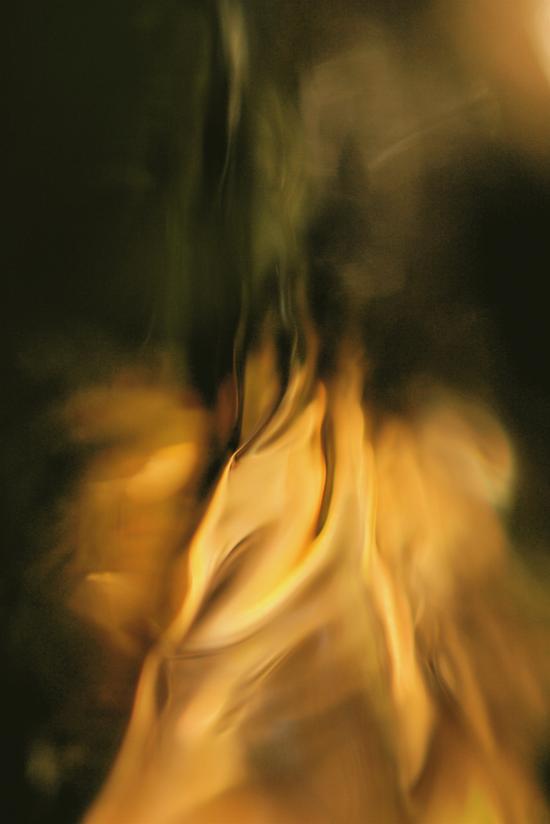 44155219-Parfum d'encens
